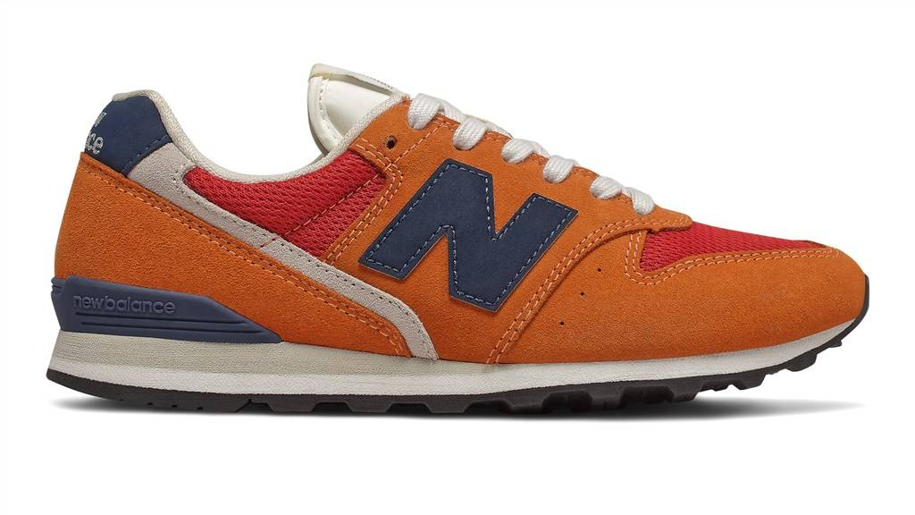 New Balance - WL996SVC - vintage orange