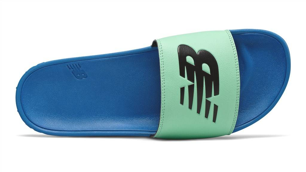 New Balance - SMF200MB Slide 200 - vision blue