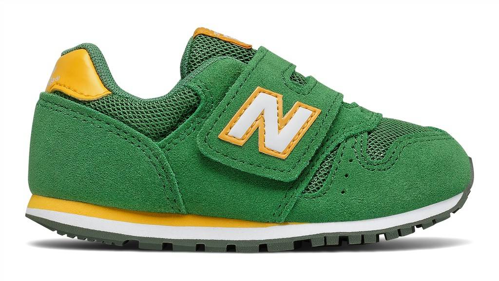 New Balance - IV373SGW - green