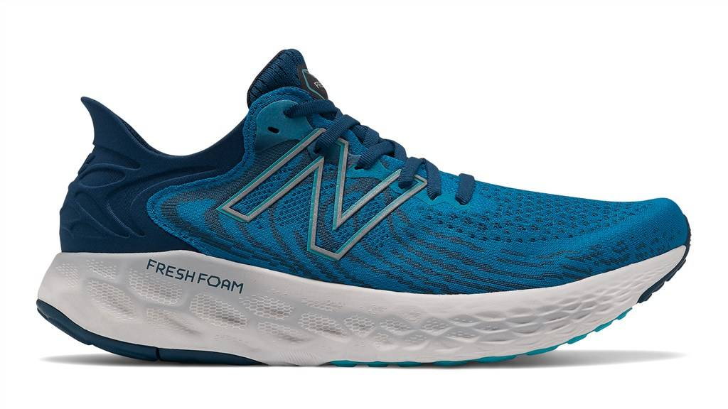 New Balance - M1080S11 Fresh Foam 1080 v11 - turquoise
