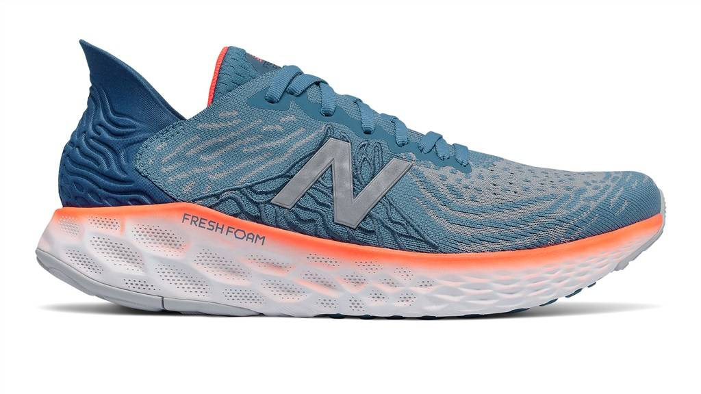 New Balance - M1080H10 Fresh Foam 1080 v10 - blue