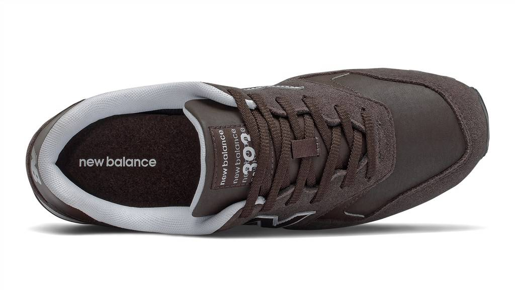New Balance - ML393LB1 - brown