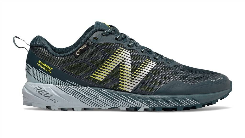 New Balance - WTUNKNGT Summit Unknown GTX - blue