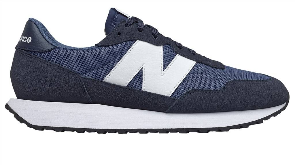 New Balance - MS237CA - indigo