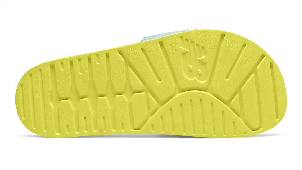 New Balance - SWF200LS Slide 200 - lemon slush