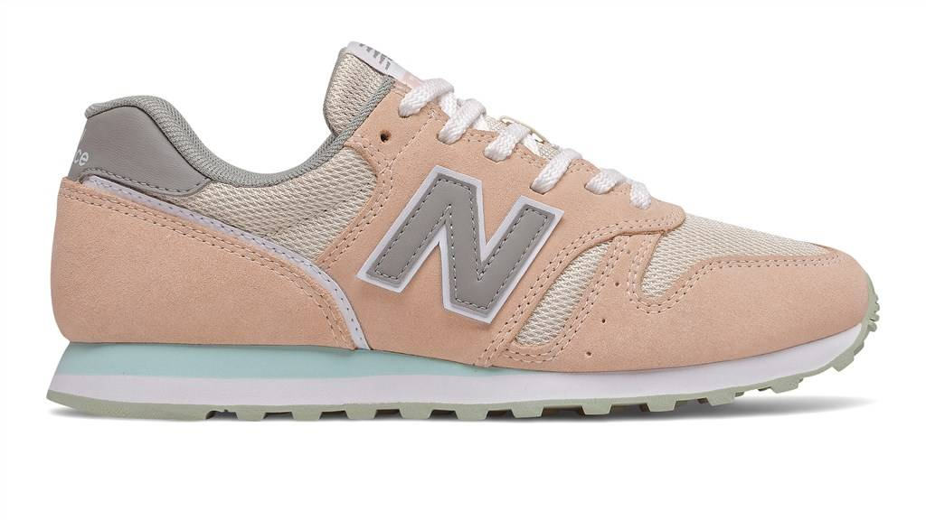 New Balance - WL373CP2 - rose water