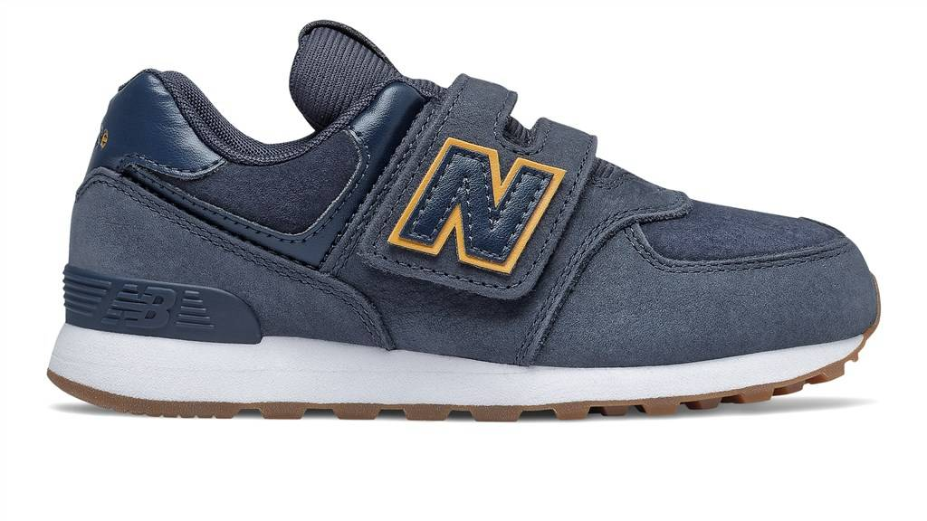 New Balance - YV574PNY - navy