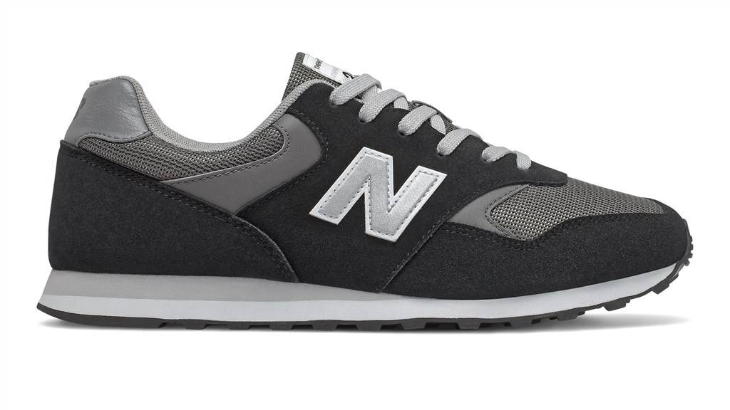 New Balance - ML393SM1 - black
