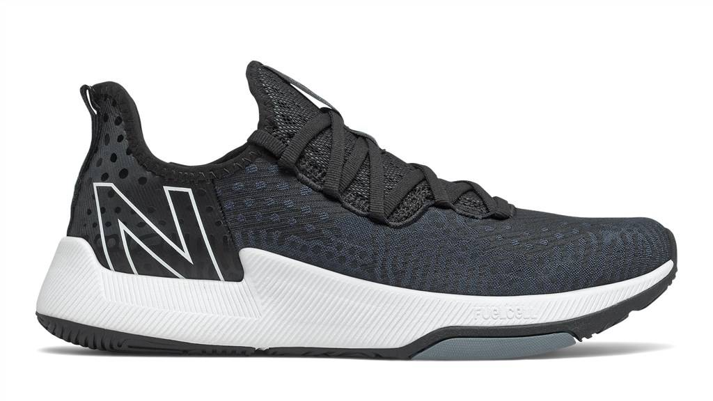 New Balance - MXM100LK Fuel Cell Trainer - black
