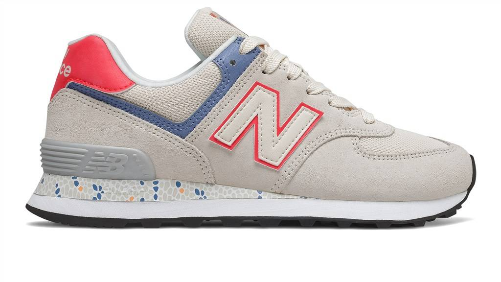 New Balance - WL574CL2 - beige