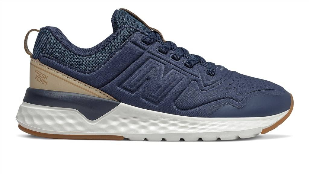 New Balance - YH515RNW - navy