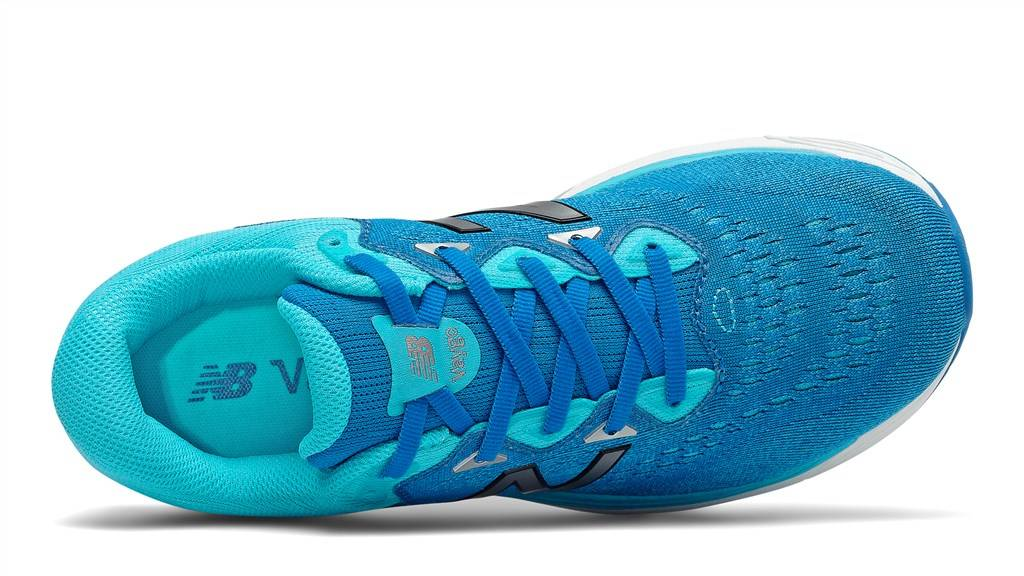 New Balance - WVYGOCV Tech Run Vaygo - turquoise