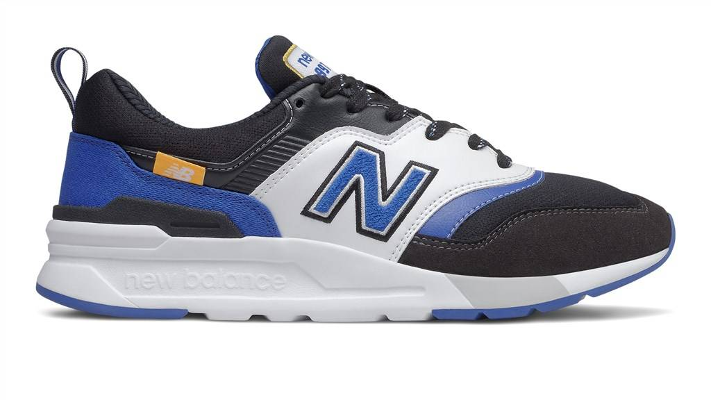 New Balance - CM997HEV - black