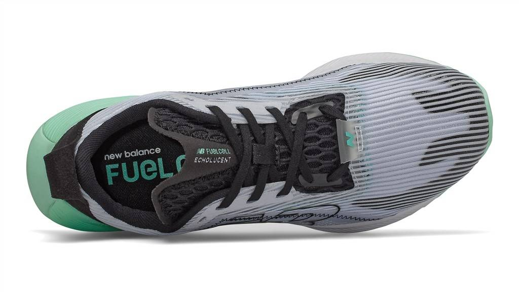 New Balance - WFCELLG Fuel Cell Eco-Lucent - moondust