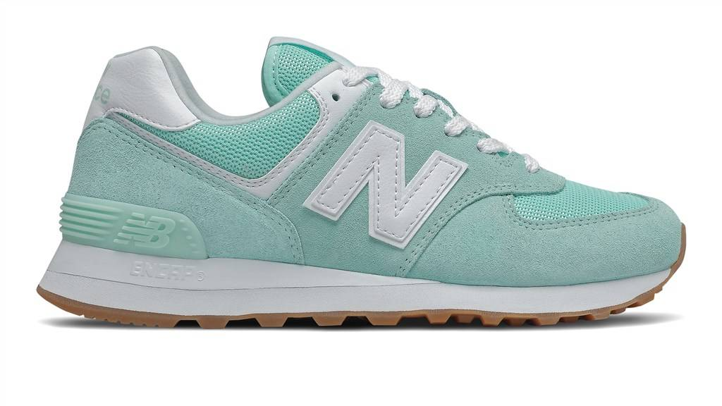 New Balance - WL574PS2 - white