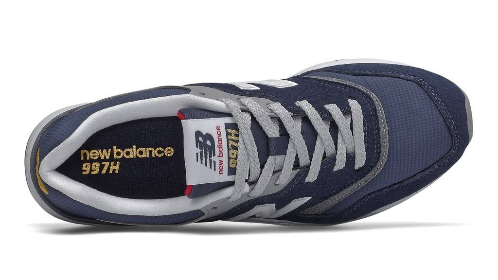 New Balance - CW997HBJ - navy