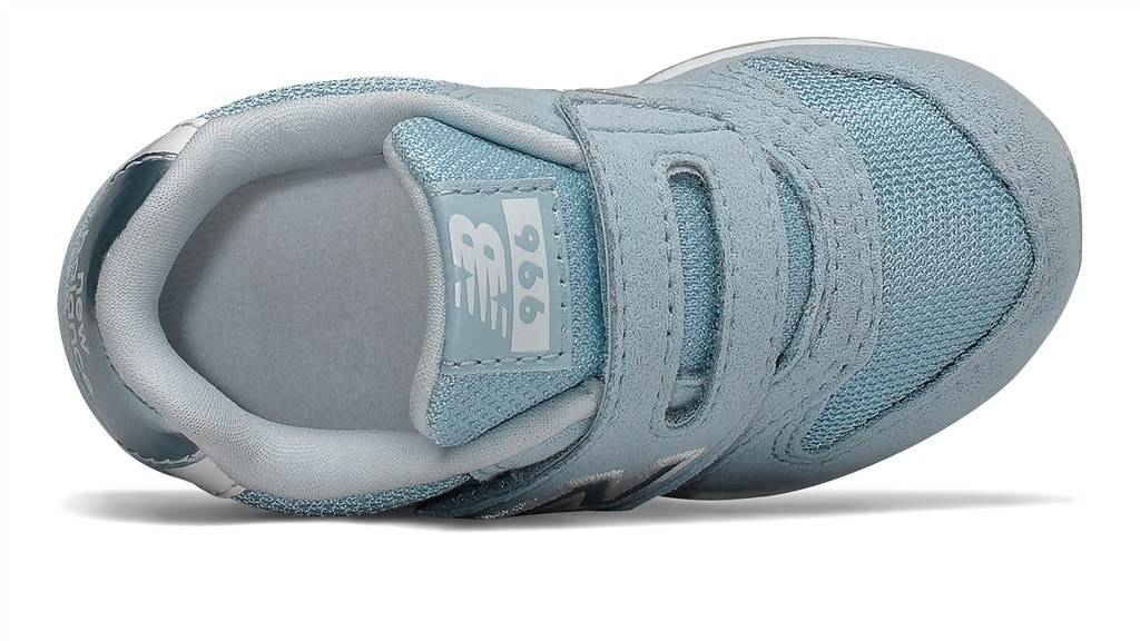 New Balance - IZ996PLU - light blue