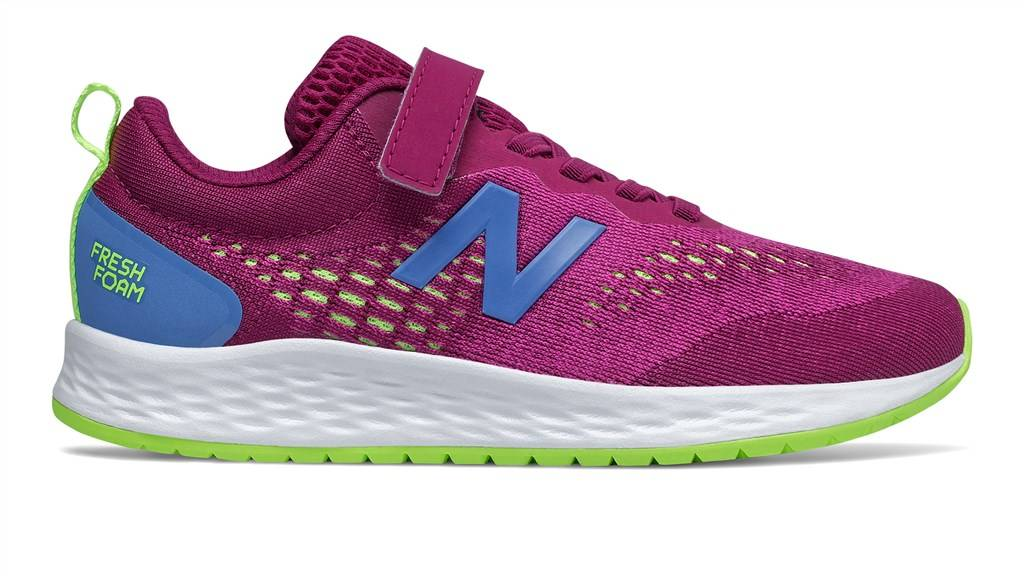New Balance - YAARIIP3 Kids Fresh Foam Arishi v3 - purple