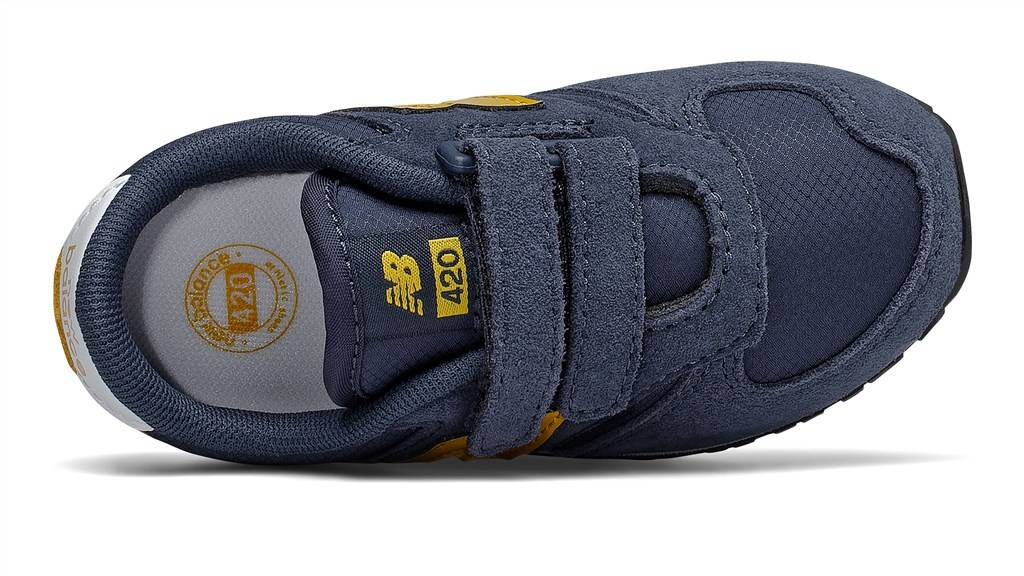 New Balance - IV420YY - navy