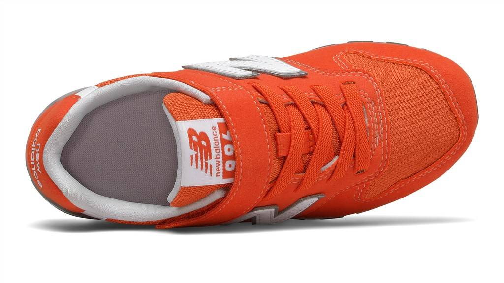 New Balance - YV996COR - orange