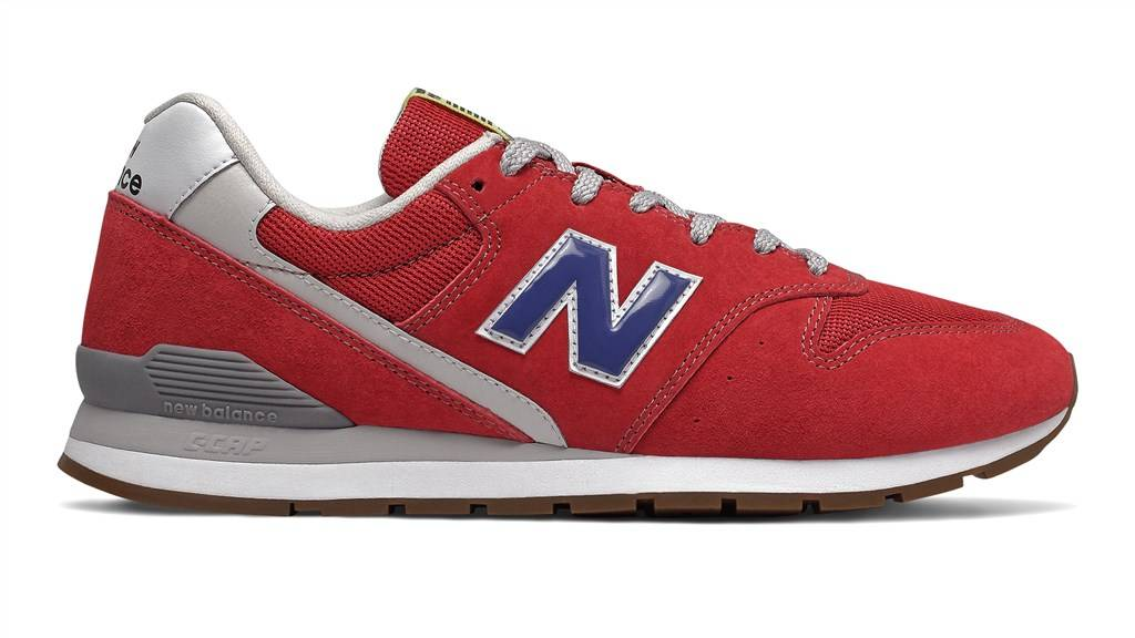 New Balance - CM996URR - team red (REP)