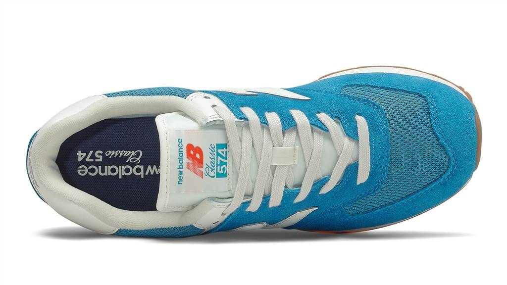 New Balance - ML574HC2 - blue