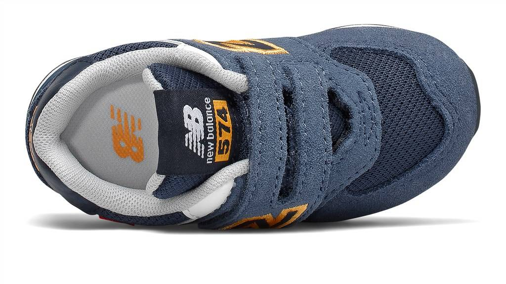 New Balance - IV574SY2 - navy