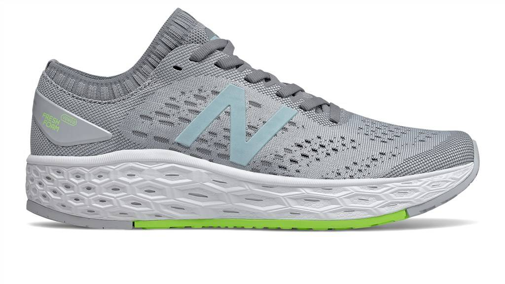 New Balance - WVNGOAG4 Fresh Foam Vongo v4 - grey