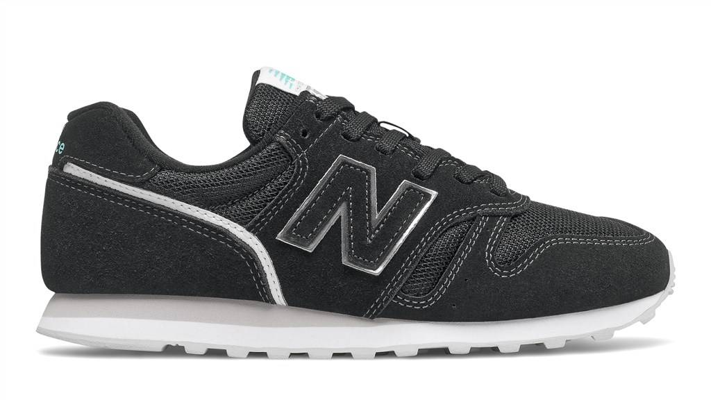 New Balance - WL373FT2 - black/white