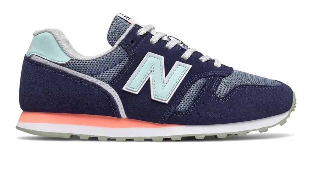 New Balance - WL373CT2 - blue