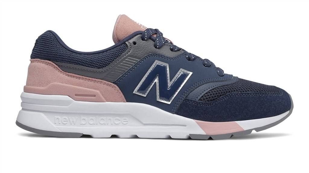New Balance - CW997HYA - navy