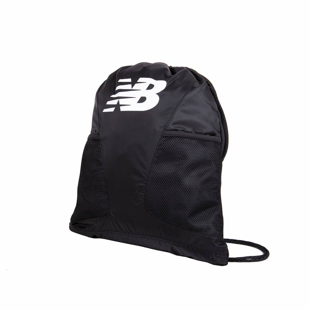 New Balance - NB Player Cinch Sack - black