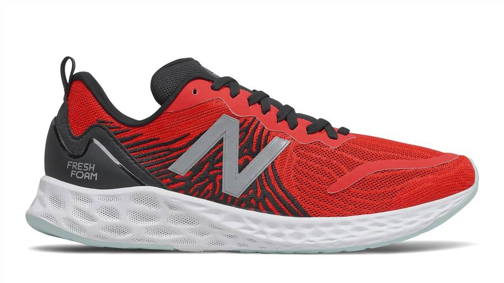 New Balance - MTMPOCR Fresh Foam Tempo - red