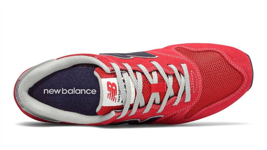 New Balance - ML373CP2 - red