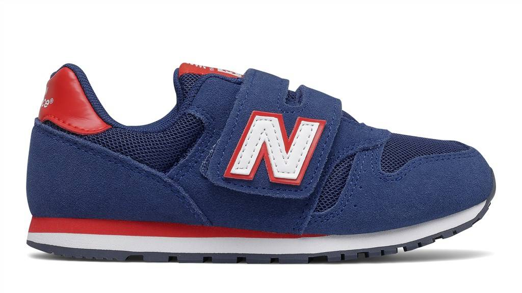 New Balance - YV373SNW - blue