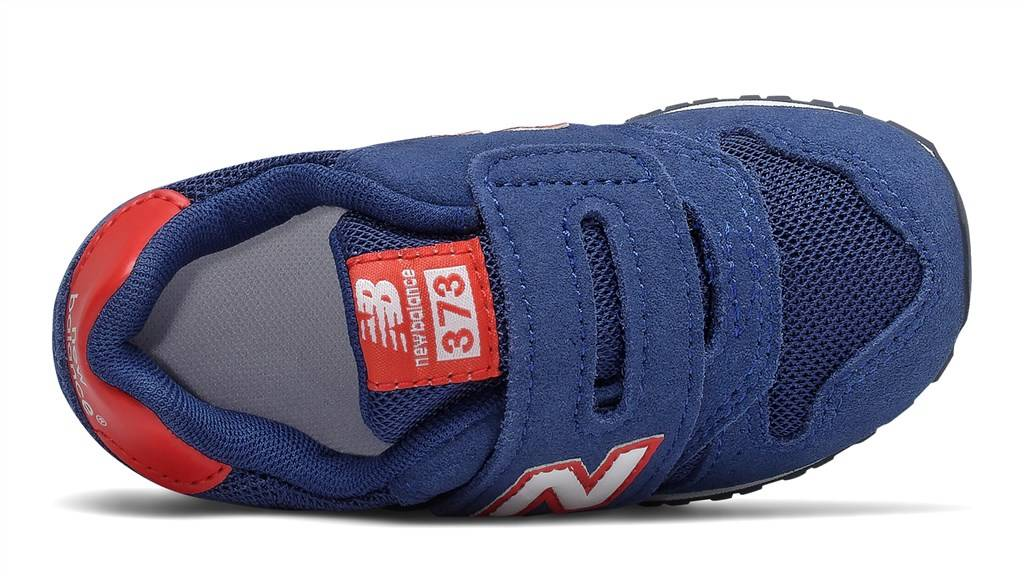 New Balance - IV373SNW - blue
