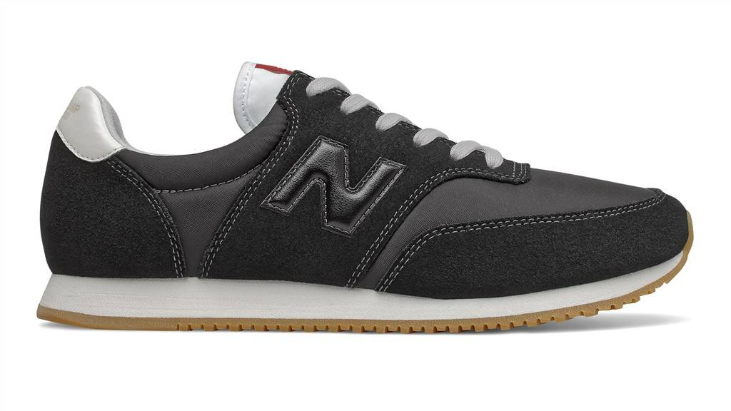 New Balance - MLC100YG - black/white