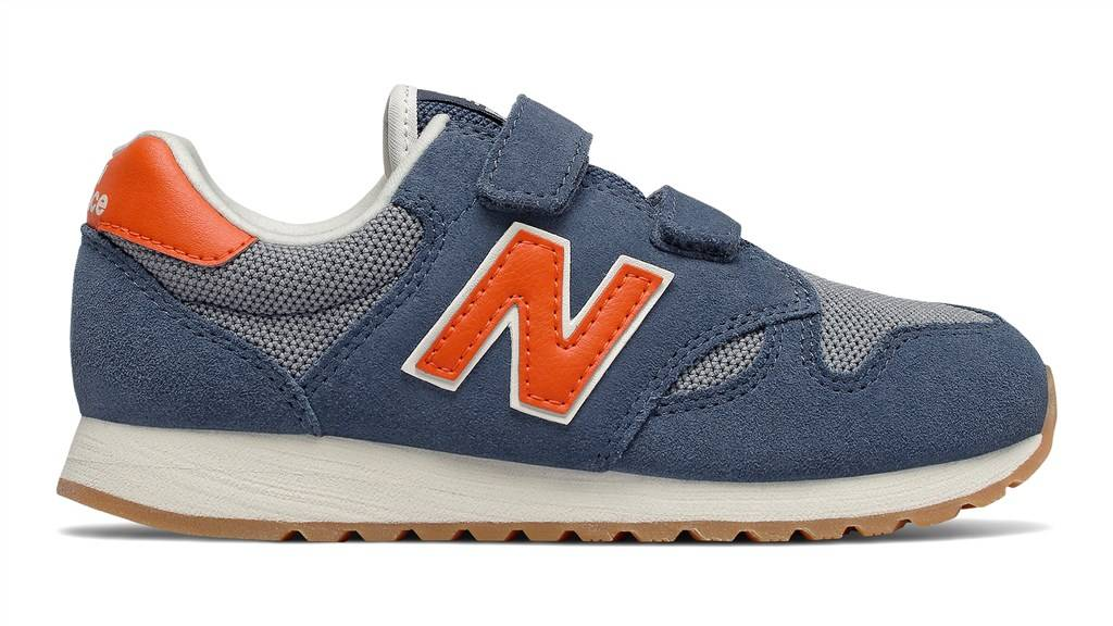 New Balance - YV520GN - blue/orange