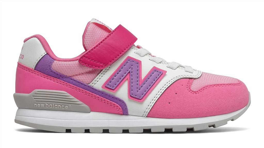 New Balance - YV996MPP - pink/purple