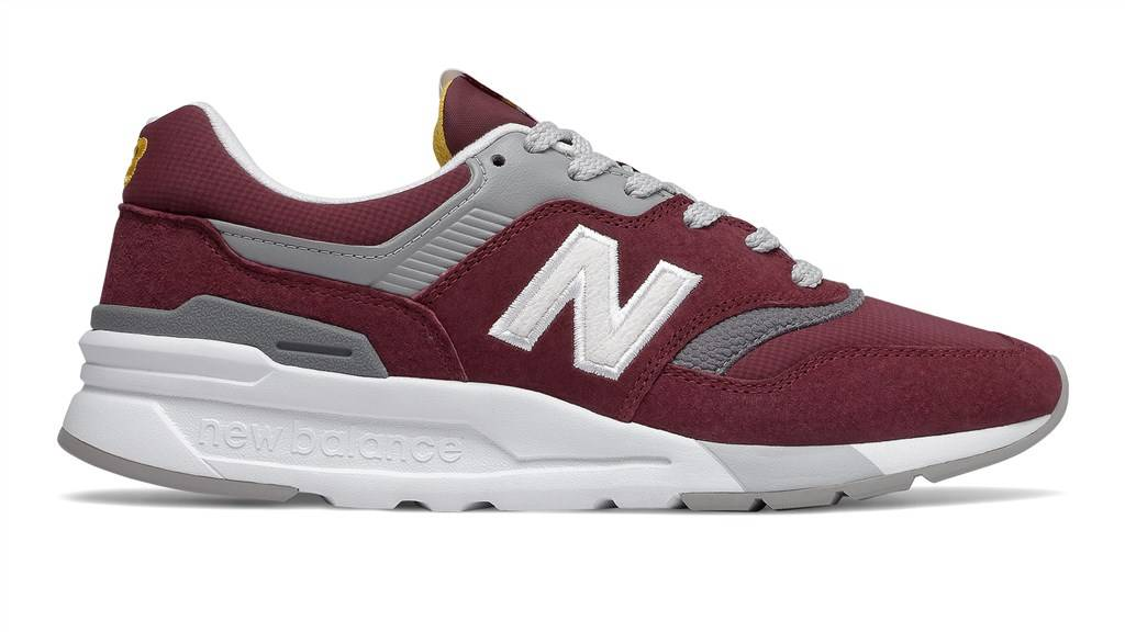 New Balance - CW997HBI - red