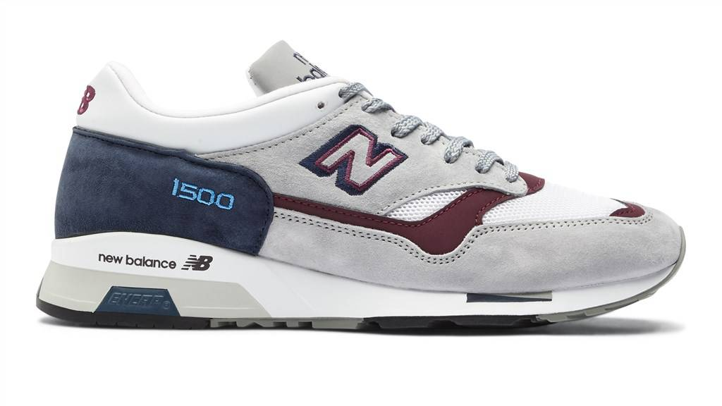 New Balance - M1500NBR - grey/navy