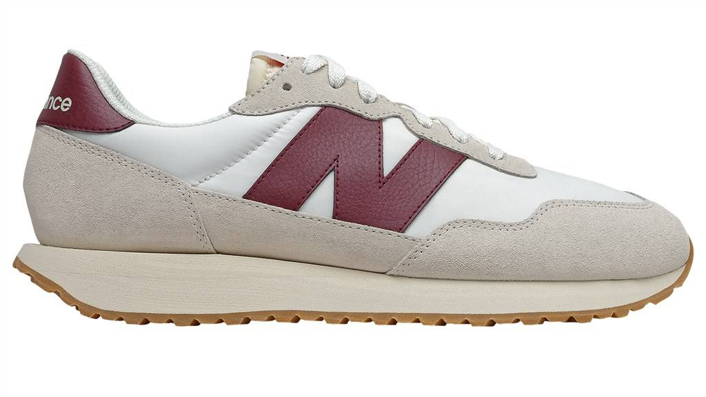 New Balance - MS237SB - grey