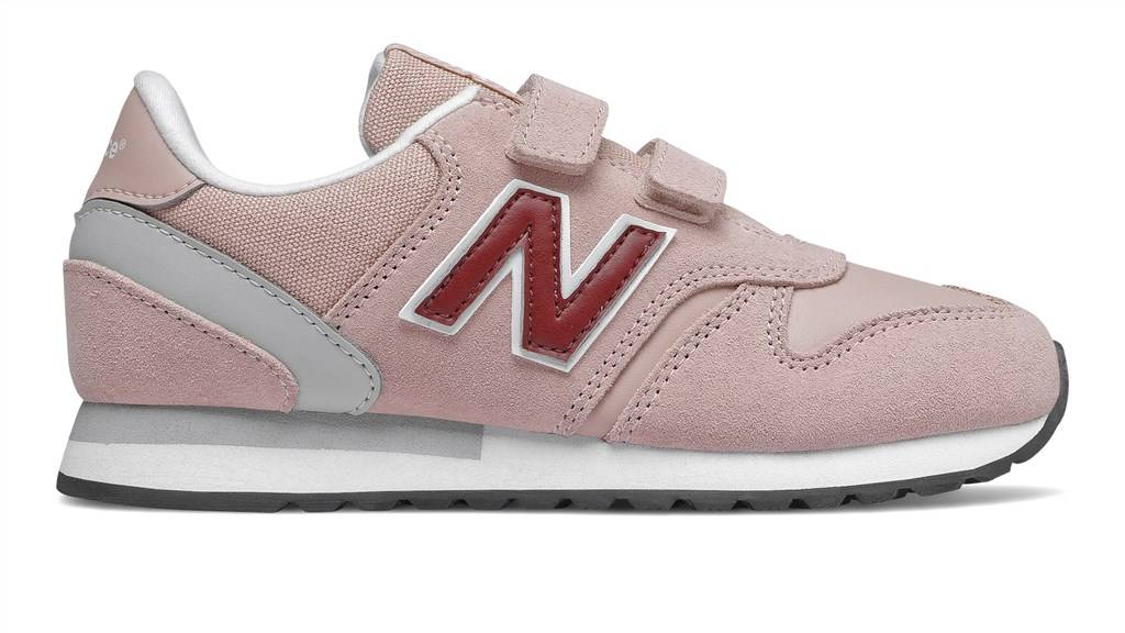 New Balance - YV770PB - pink/grey