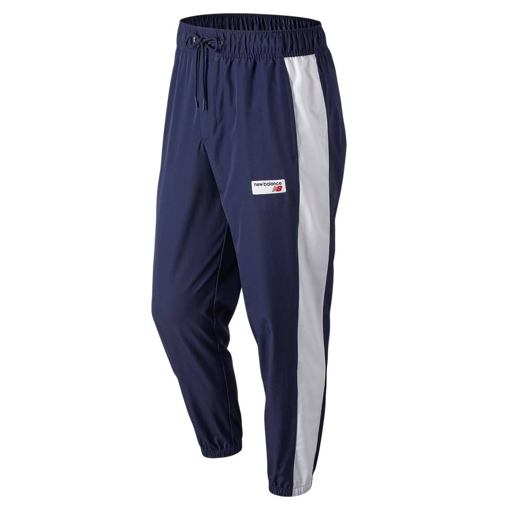 New Balance - NB Athletics Windbreaker Pant - pigment