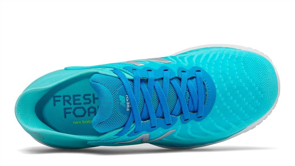 New Balance - W860L11 800 Series 860 v11 - turquoise