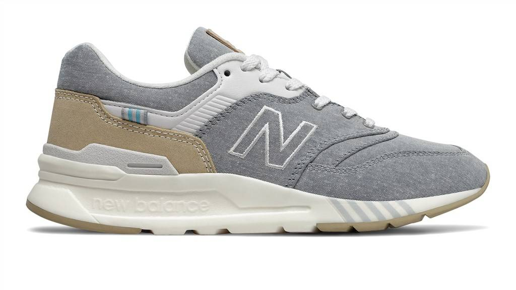 New Balance - CW997HBH - grey