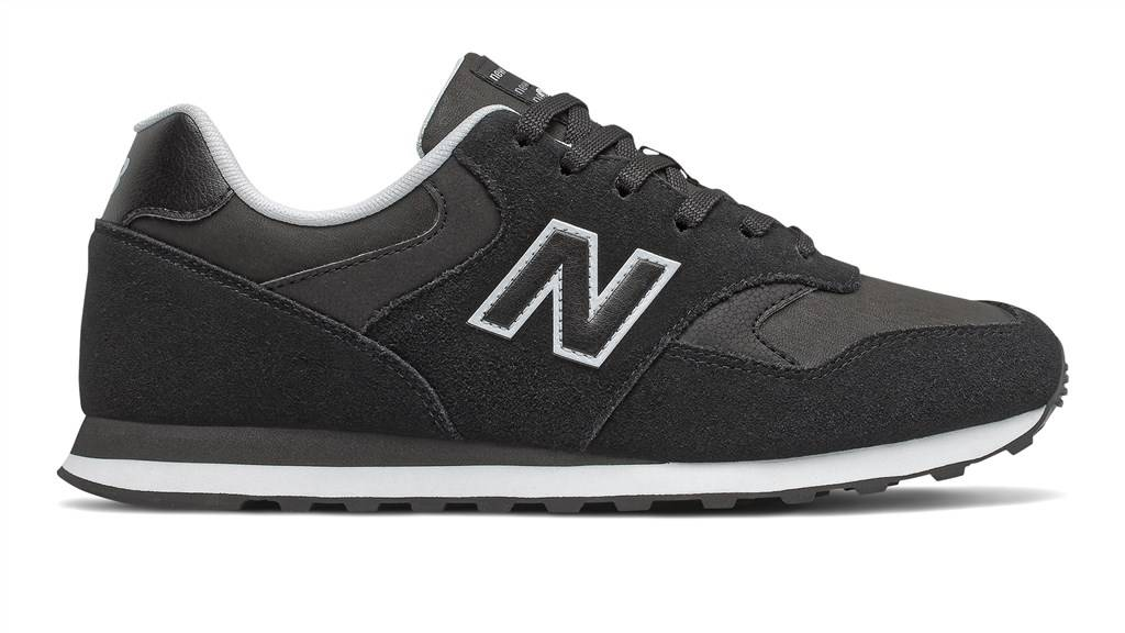 New Balance - ML393LK1 - black