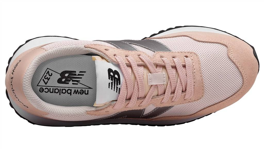 New Balance - WS237CA - rose water