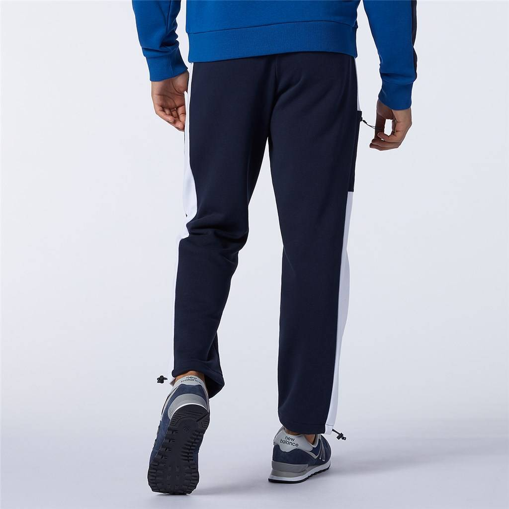 New Balance - NB Athletics Fleece Pant - eclipse
