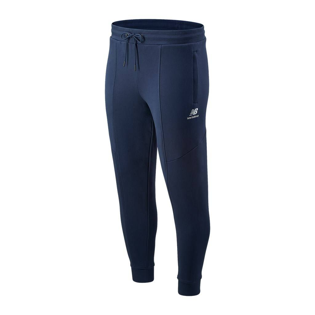New Balance - NB Athletics Village Fleece Pant - natural indigo